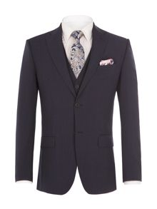 Alexandre of England Byward Stripe Suit