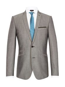 Limehaus Stevenson Tonic Slim Fit Suit