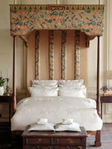 Imperial bed linen range