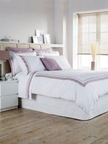 Coniston bed linen range
