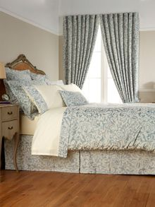Christy Camelia bed linen range