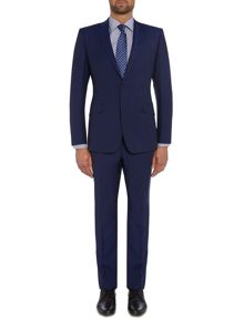 Contemp Mohair SB2 Suit