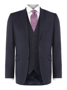 Richard James Mayfair Contemp Pic n Pic SB2 Suit