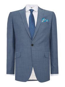 Richard James Mayfair Two Tone Suit