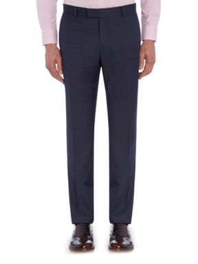 Richard James Mayfair Pinpoint Suit
