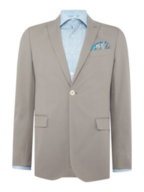 Richard James Mayfair Stretch Twill Suit