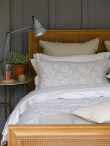 Christy Botanist bed linen range