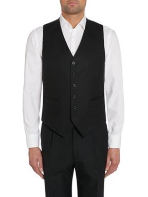 Magee Black Morning Suit