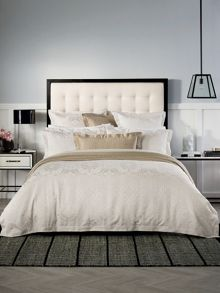 Sheridan Visconti bed linen range