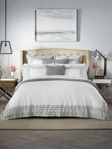 Sheridan Wheatley bed linen range