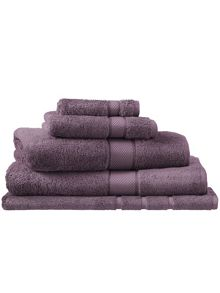 Sheridan Luxury egyptian towels & bath mat range