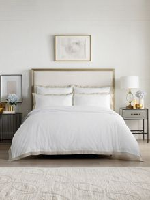 Sheridan Edington bed linen range