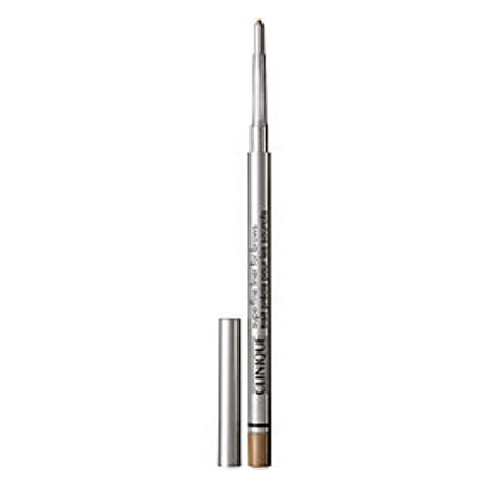 Clinique 0.8g superfine liners for brows