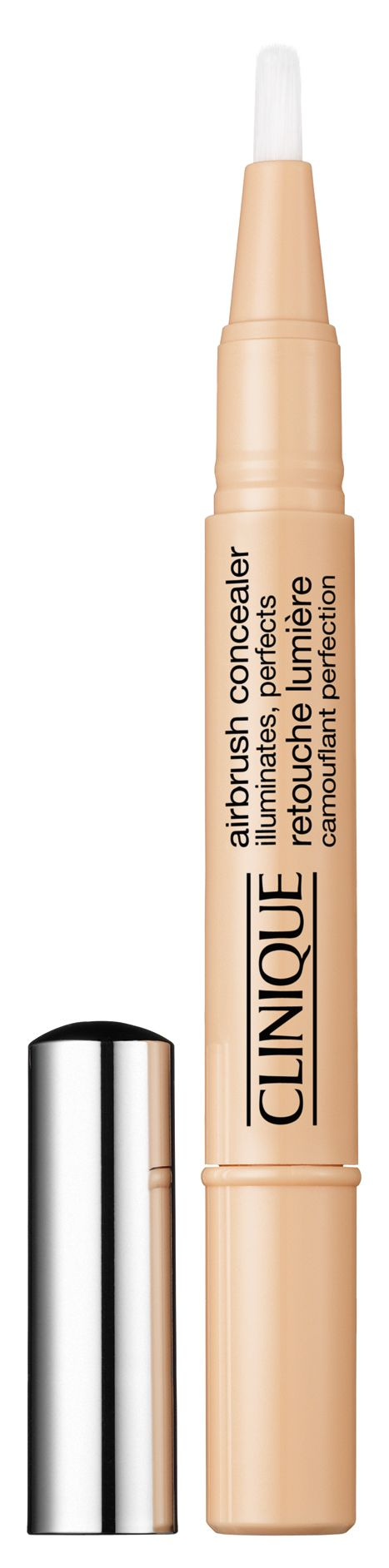 Airbrush Concealer All Skin Types
