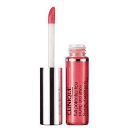 4.7ml full potential lips plump and shine