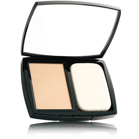 CHANEL MAT LUMIÈRE Luminous Matte Powder Makeup SPF10
