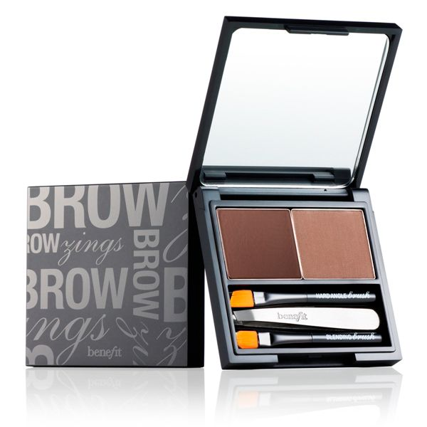Benefit Brow Zings- Brow Shaping Kit