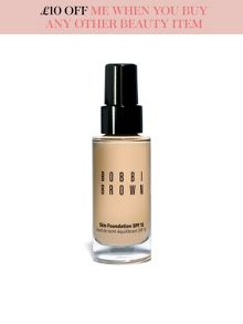 Skin Foundation