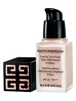 Photo `Perfexion Fluid Foundation SPF 20