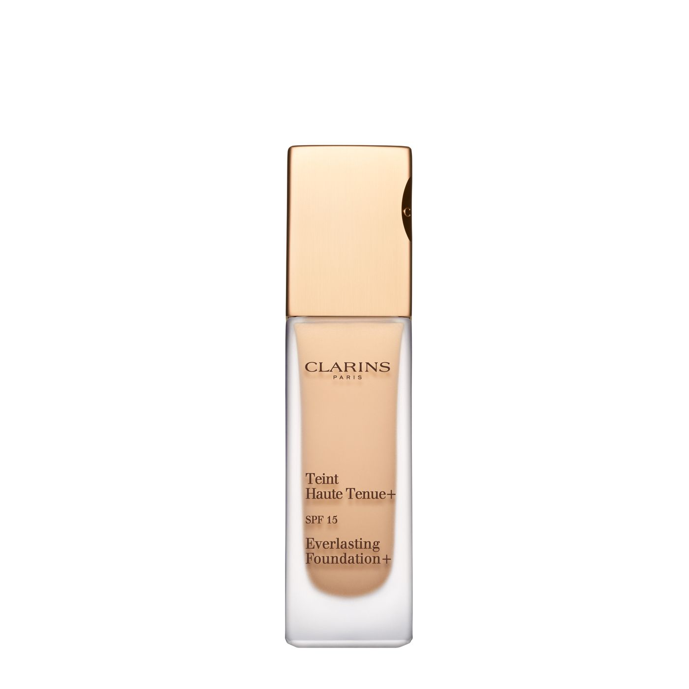 Clarins Everlasting Foundation + SPF15