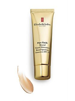Pure Finish Tinted Moisturiser SPF15