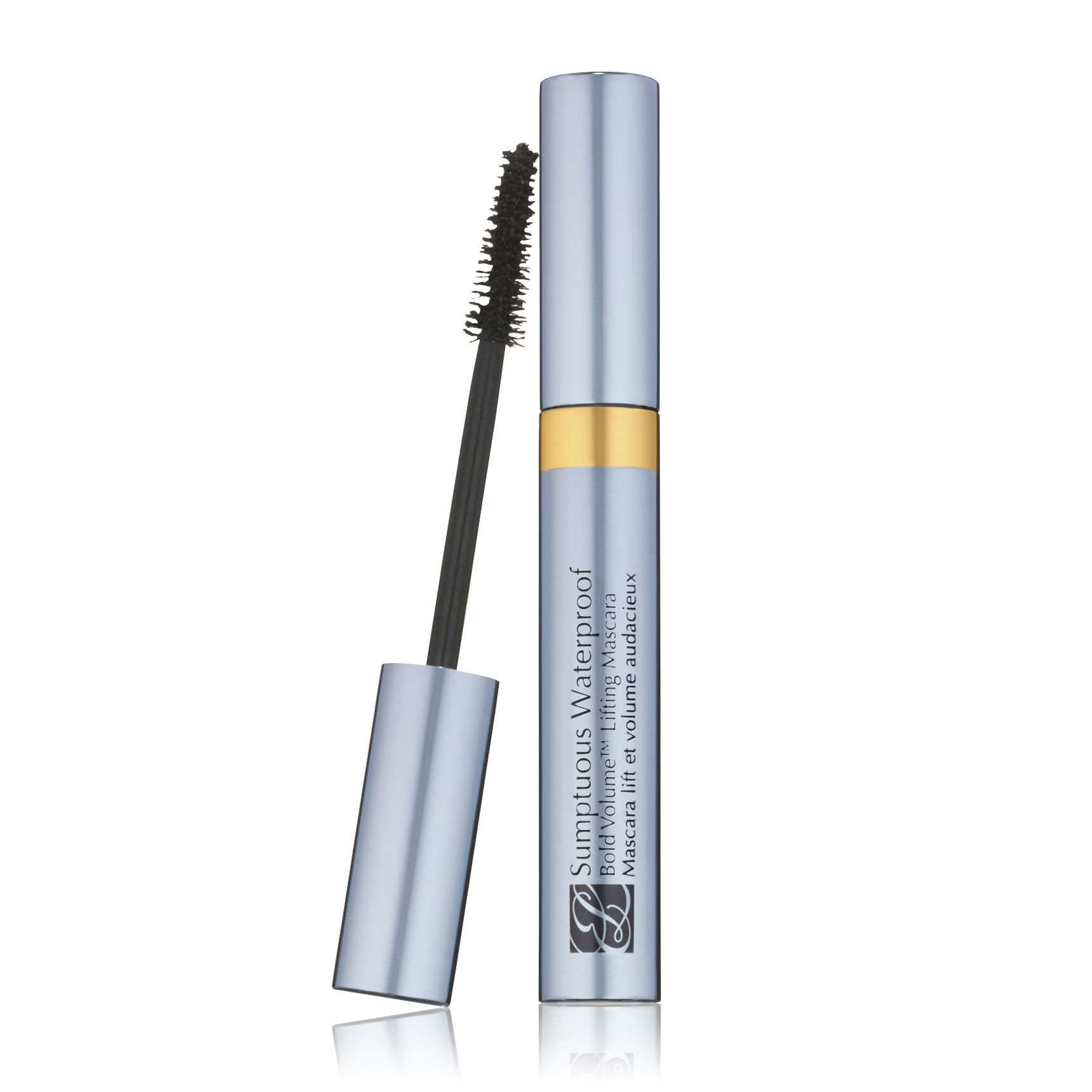 Sumptuous Waterproof Mascara - Black  6ml