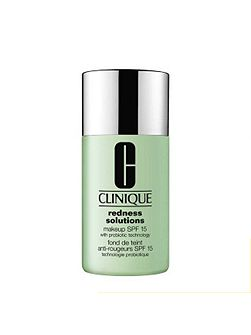 Clinique Redness Solutions Foundation