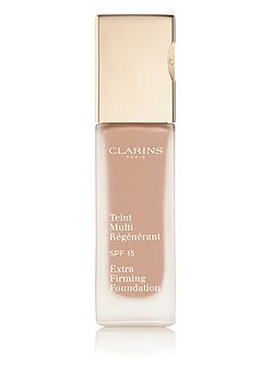 Extra Firming Foundation SPF 15 30ml