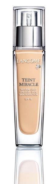 Lancôme Teint Miracle Foundation SPF15