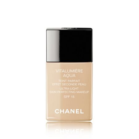 CHANEL VITALUMIÈRE AQUA Ultra-Light Makeup SPF15 30ml