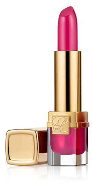 Estée Lauder New Pure Colour Crystal lipstick