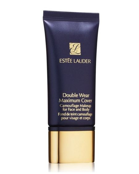 Double Wear Maximum Cover Make up