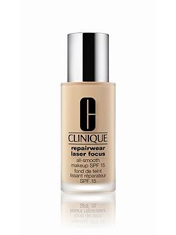 Clinique Repairwear Laser Focus All-Smooth Makeup SPF15