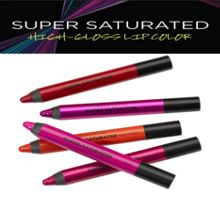 Supersaturated High Gloss Lip Colour