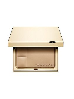 Clarins Ever Matt Mineral Powder Compact