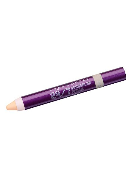 how to use urban decay concealer pencil