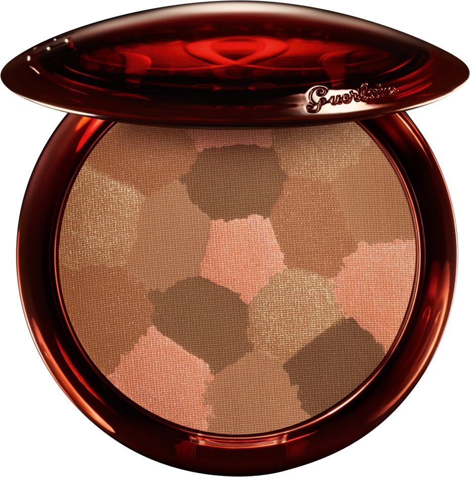 Terracotta Light Sheer Bronzing Powder