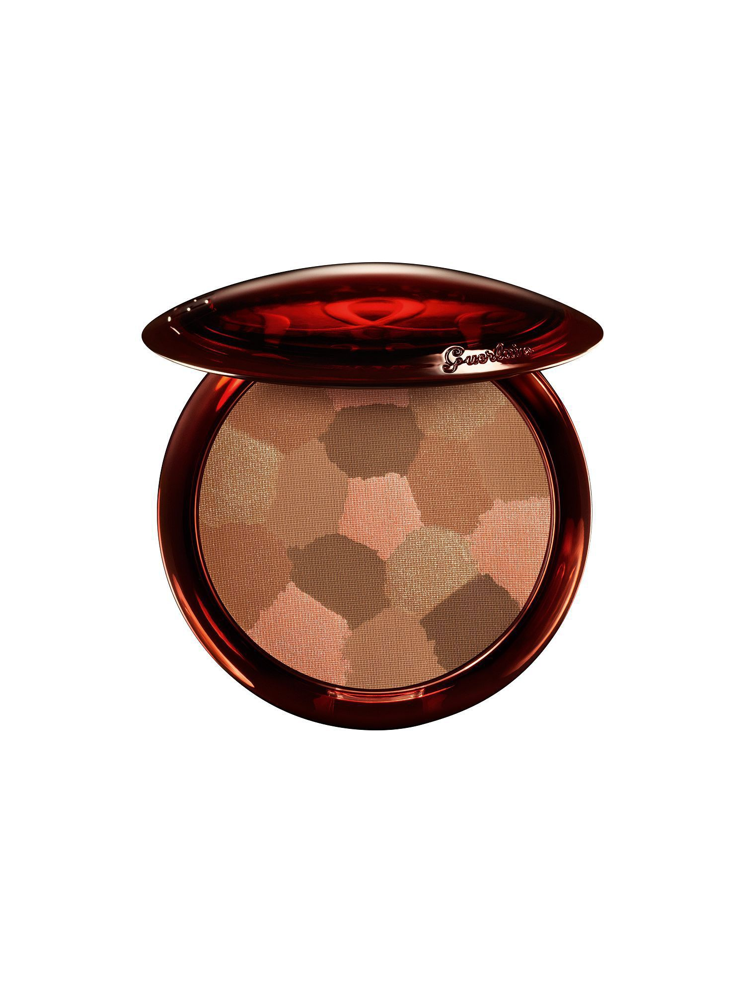 Guerlain terracotta light sheer bronzing powder octer for Housse of fraser