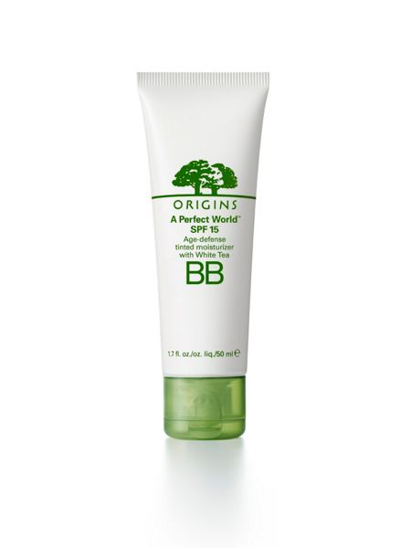 Origins A Perfect World SPF15 BB Cream