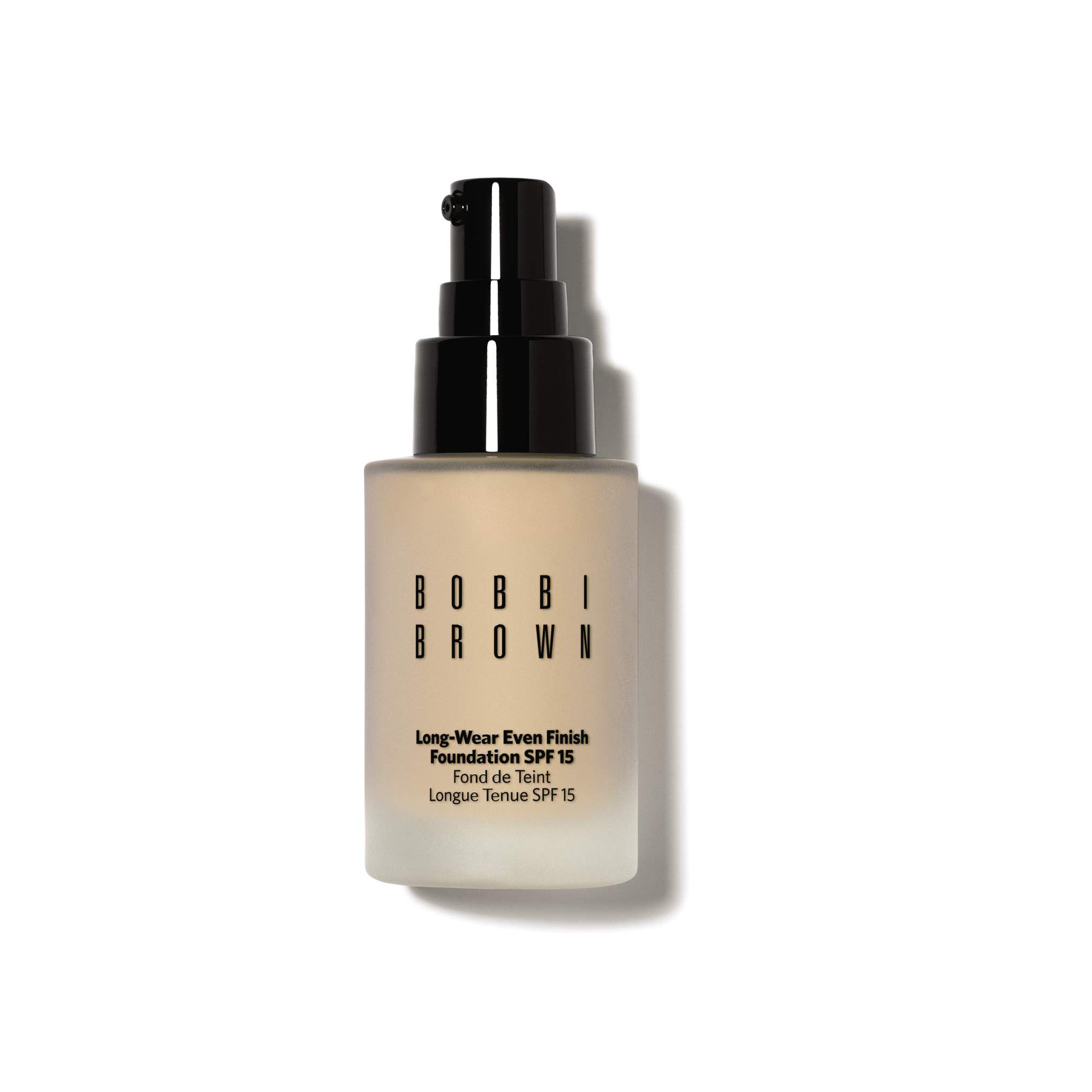 Bobbi Brown Long Wear Even Finish Foundation SPF 15 Warm Honey
