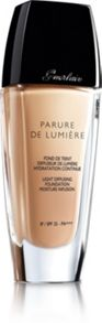 Parure De Lumiere Fluid Foundation