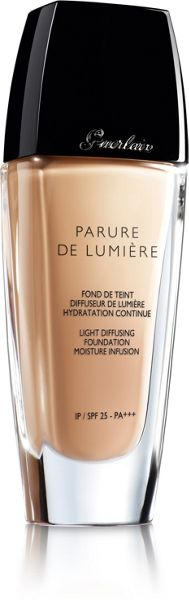 Guerlain Parure De Lumiere Fluid Foundation
