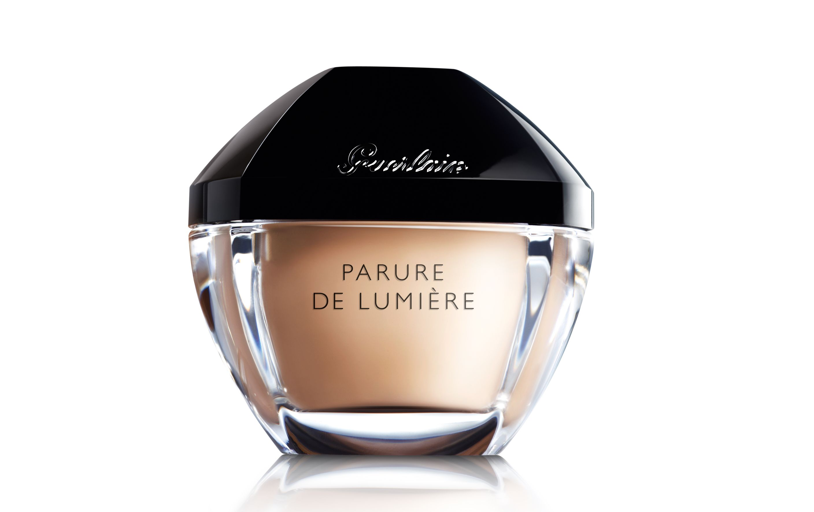 Parure De Lumiere Cream Foundation 30ml