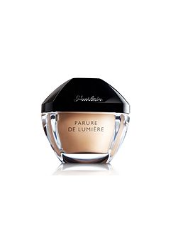 Guerlain Parure De Lumiere Cream Foundation 30ml
