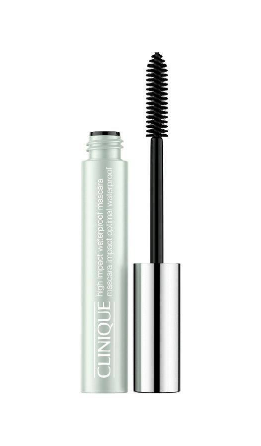 Clinique High Impact Waterproof Mascara, Shade 01 - Christmas  gift
