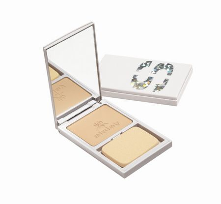 Sisley Phyto-Blanc Lightening Compact Foundation