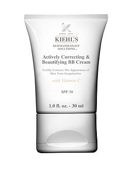 Actively Correcting and Beautifying BB Cream