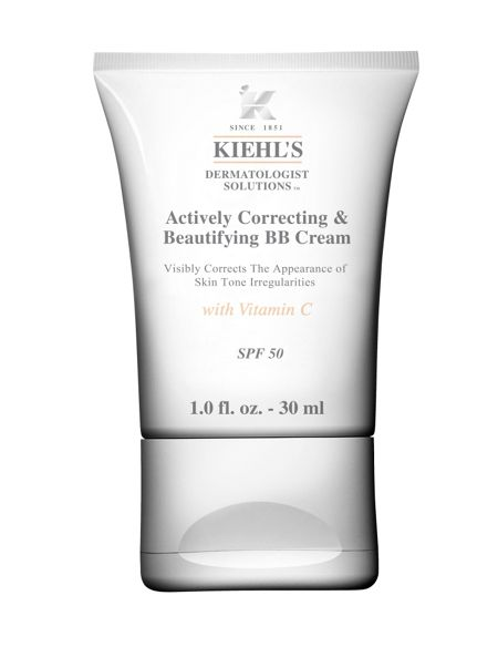 Kiehls Actively Correcting and Beautifying BB Cream