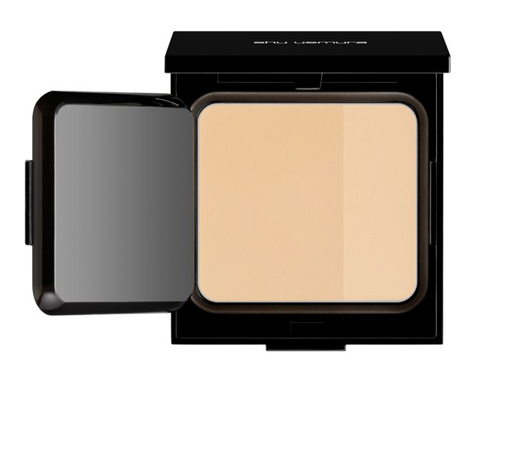 Dualfit Pressed Powder
