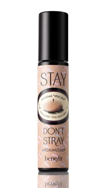Benefit Stay Don`t Stray 360 Eye Primer in Medium Deep